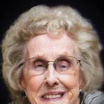 Margaret Alvina Racette