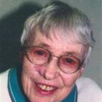 Louise Alvina Rankin