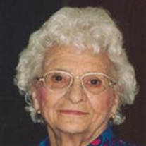 Betty Mae Richters