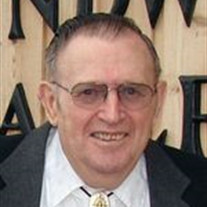 Edward Rudolph Richters