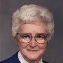 Ann Mae Schrunk