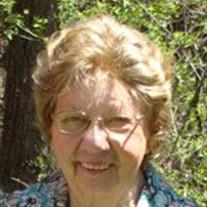 Alydia LaVerne Schwartz