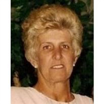 Sherlie Ann Bowen