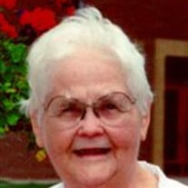 Betty Jane Simmons