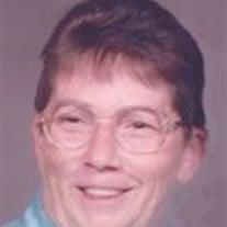 Marlys Audrey Sletten