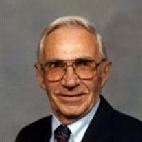 Donald F. Sternke