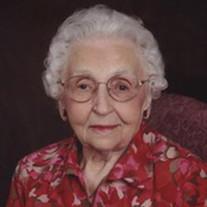 Elsie Marie Stenson