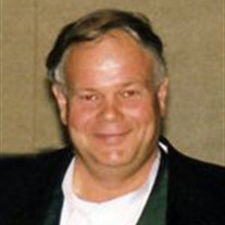 Gary Milton Strubbe