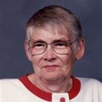 Beverly Jean Swanson