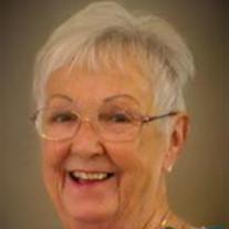 Nona Gail Swift
