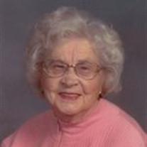 Gilma Christine Syverson
