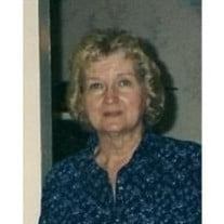 Barbara Jean Roe