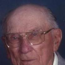 Charles James Tomasek