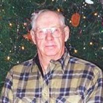 Hector Henry VanAcker