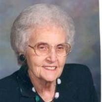 Irene E. Verstraete
