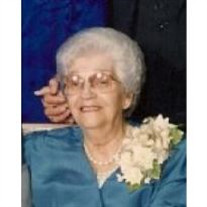 Annie Rainwater Smith