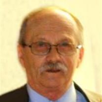 Carlton Wendel