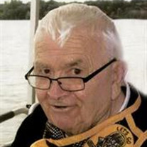 John Robert Wreath