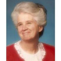 Betty Mason Miller