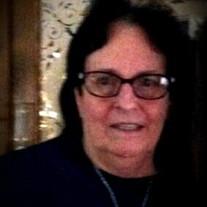Mrs. Jean Lavallee Parker
