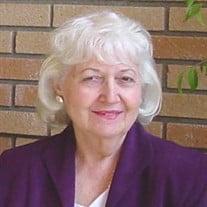Frances Nannette Hilton