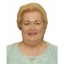 Martha  Powell Ponder