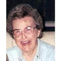 Euna Mae Fuller