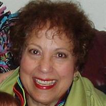 Judith Sosland Marder Goldstein Wasserman