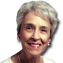 Mrs. Elaine Therese Bontront