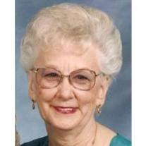 June Price Morgan