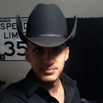 Aaron Ochoa
