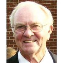 Rev. Jay Leonard Bice