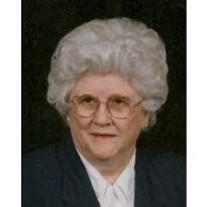 Doris Rose Thomas