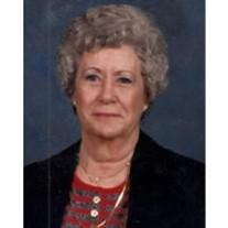 Ernestine Davenport Humphries