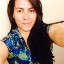 Stephanie Ann Morales