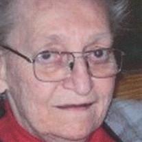 Alberta  Jean Dettman