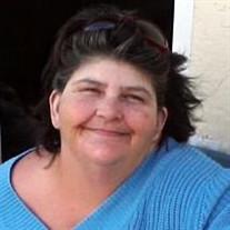 Mrs. Amy Christine Royal