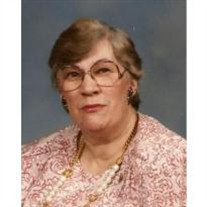 Patricia Lunette Whalen Akers