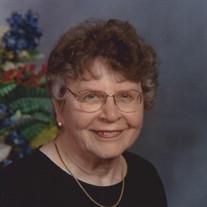 Margaret Marie Wald