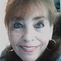 Nancy Ann Sudbury