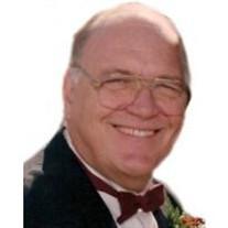 Frank George  Sebek