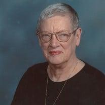 Jeane W. Duncan