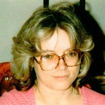 Mrs. Ann Caudill Browning