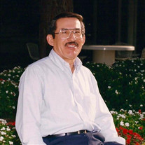 Gilbert Nieto