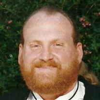 Mark Allan Willingham