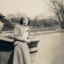 Ruby Byrne