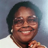 Mrs. Arnisher Moore Gallman