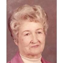 Irma Ethel Black  Lee