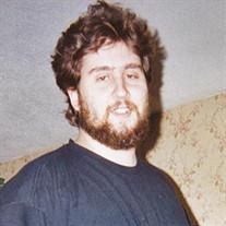 Joshua Brian Schmucker