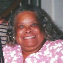 Lucille Armstead